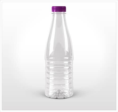 بطری دهانه ۳۸